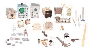 biology apparatus