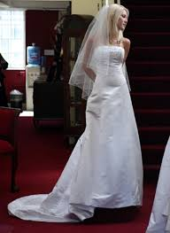 legally blonde 2 wedding dress