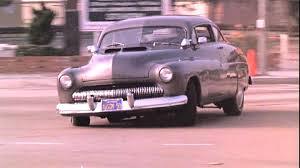 1950 mercury cobra