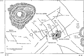 fallas geologicas de america