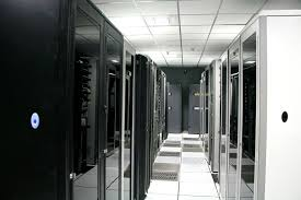 data center room