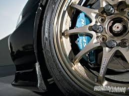 acura integra gsr rims