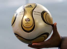 2006 world cup soccer ball