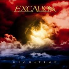 Excalion - The Flags In Line