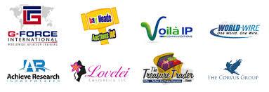 international logos