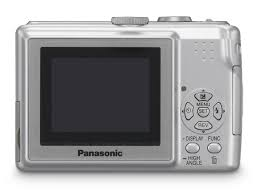 panasonic lumix dmc ls75