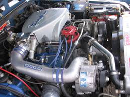 electrical supercharger