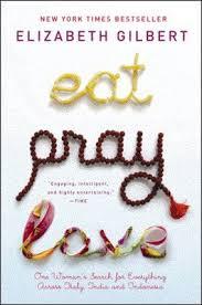 comer rezar amar
