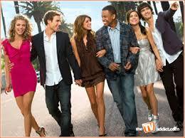 90210 cast photos