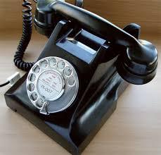 telephone 1930