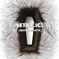 death magnetic poster