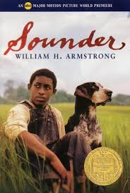 sounder armstrong