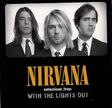 Nirvana - With The Lights Out - Cd 2