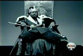 Beenie Man - King Of The Dancehall