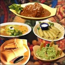 cocina mexicanas