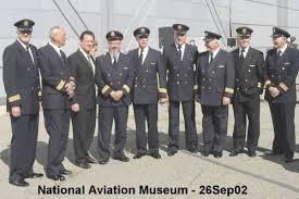 pilots uniforms