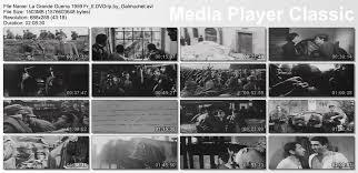 la grande guerra dvd