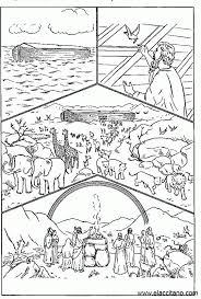 dibujos de la creacion de dios