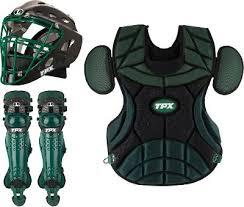 green catchers gear