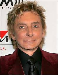 barry manilow photos