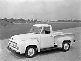 1953 f 100