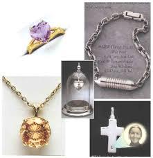 crematory jewelry