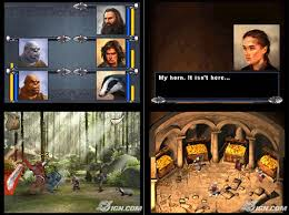 narnia prince caspian pc game