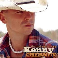 kenny chesney albums