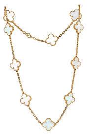 alhambra necklaces