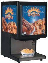 nacho machines