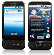 g2 t mobile phone