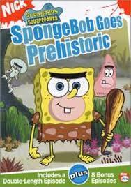 prehistoric dvd