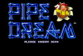 pipe dream video