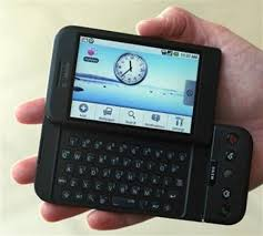 google android mobile phone