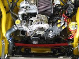 13b rotary engines