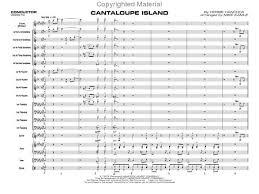 herbie hancock cantaloupe island