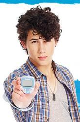 nick jonas diabetes dog tag
