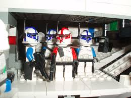 arc troopers toys