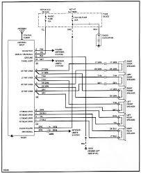 gmc radio wiring diagram