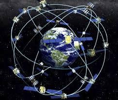 gps satellite systems