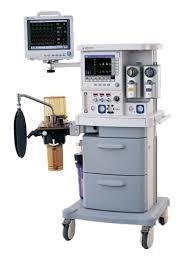anaesthetic machine