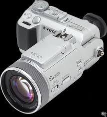 sony dsc digital camera