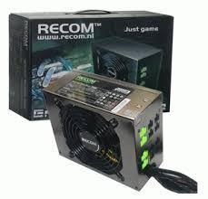 recom power engine