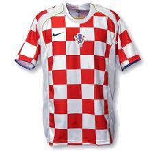 croatian soccer jerseys