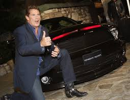 knight rider season two