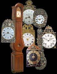 comtoise clocks