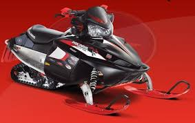 09 polaris snowmobiles