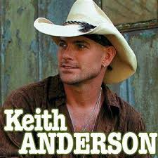 keith anderson albums