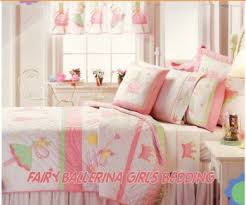 girl bedroom comforter