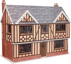 tudor dolls houses